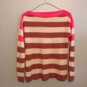 J Crew Italian Cashmere Sweater
